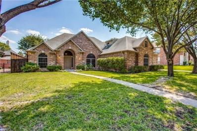 305 Hillside Drive, Forney, TX 75126 - #: 14176152