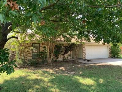 601 N Pearson Street, Godley, TX 76044 - #: 14176772