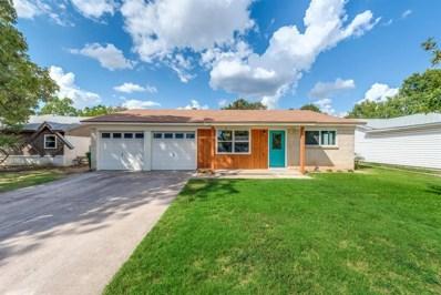 725 Brookfield Drive, Hurst, TX 76053 - #: 14177591