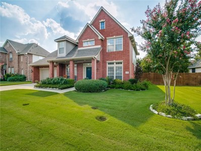 2709 Cliffwood Drive, Grapevine, TX 76051 - #: 14177822