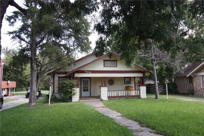 820 S Lindsay Street, Gainesville, TX 76240 - #: 14178397