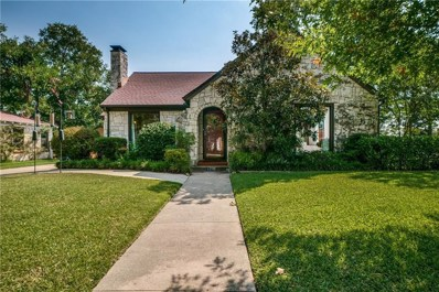 4206 Somerville Avenue, Dallas, TX 75206 - #: 14178519