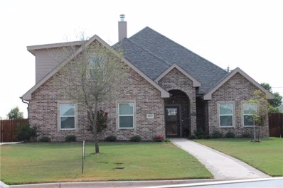 6917 Tradition Drive, Abilene, TX 79606 - #: 14178696