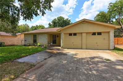 813 Skylark Drive, Mansfield, TX 76063 - #: 14179123