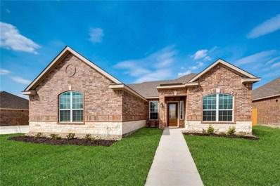 707 W Milas Lane, Glenn Heights, TX 75154 - #: 14179124