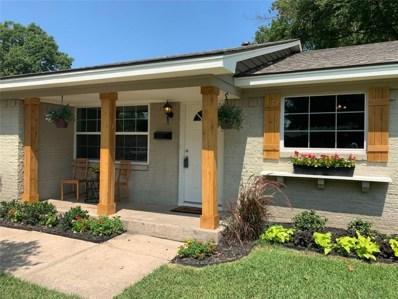 1334 Cloverdale Drive, Richardson, TX 75080 - #: 14179202