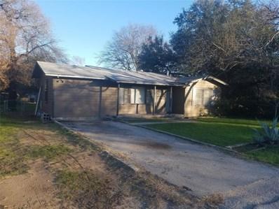 128 Westline Road, Azle, TX 76020 - #: 14179605