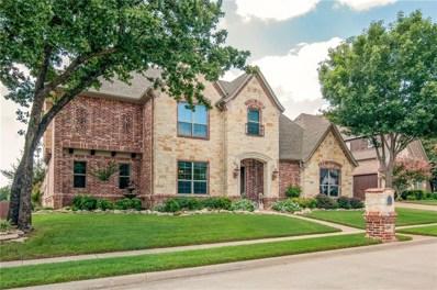 8109 Belmont Court, North Richland Hills, TX 76182 - #: 14179659