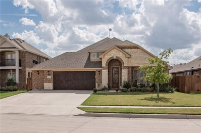 261 Pine Crest Drive, Justin, TX 76247 - #: 14180056