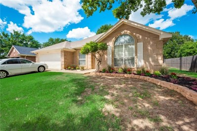 6225 Castle Creek Road, Arlington, TX 76017 - #: 14180248