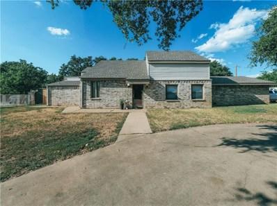 2600 Sha Lane, Breckenridge, TX 76424 - #: 14180659