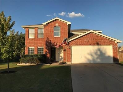 218 Cedar Crest Drive, Justin, TX 76247 - #: 14180796