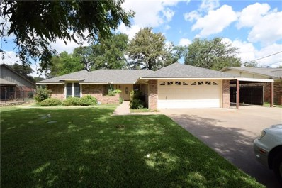 2706 Casas Del Sur Court, Granbury, TX 76049 - #: 14180994