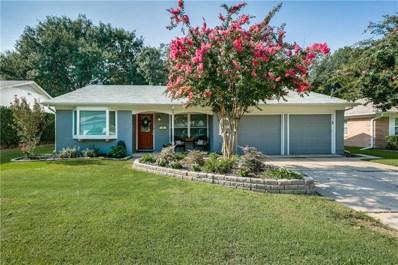 1335 Belaire Drive, Richardson, TX 75080 - #: 14181290