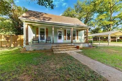 601 Hill Street, Aubrey, TX 76227 - #: 14181768