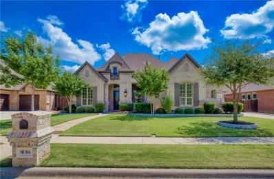 8016 Hallmark Drive, North Richland Hills, TX 76182 - #: 14181845