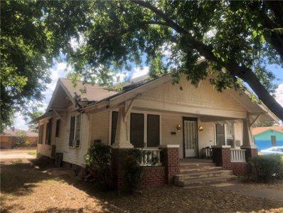 403 W Depot Street, Brownwood, TX 76801 - #: 14181918