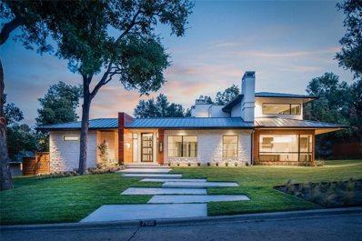 7406 Kenshire Lane, Dallas, TX 75230 - #: 14181941