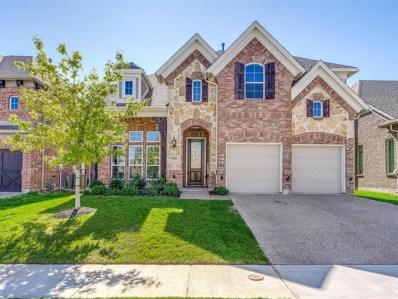 4020 Alpine Rose Court, Fort Worth, TX 76262 - #: 14182130