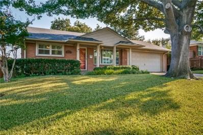 8815 Larchwood Drive, Dallas, TX 75238 - #: 14182265