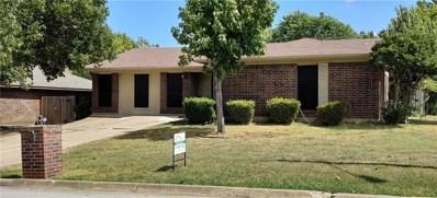 317 Sunnyview Drive, Mansfield, TX 76063 - #: 14182770