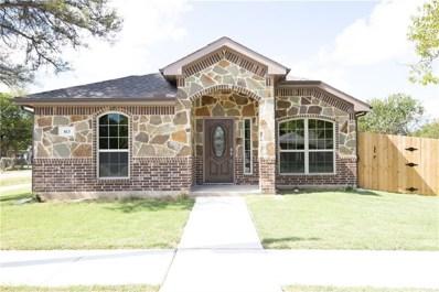 813 Merriot Street, Ennis, TX 75119 - #: 14182872