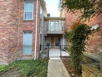 7510 Holly Hill Drive UNIT 138, Dallas, TX 75231 - #: 14183252