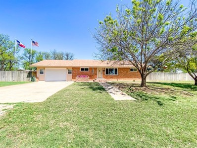 500 N 16th Street, Haskell, TX 79521 - #: 14183334