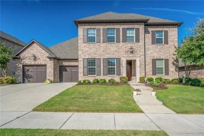 7451 Orchard Hill Lane, Frisco, TX 75035 - #: 14183372