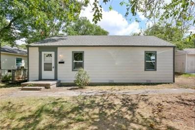 618 N Bagdad Road, Grand Prairie, TX 75050 - #: 14183575