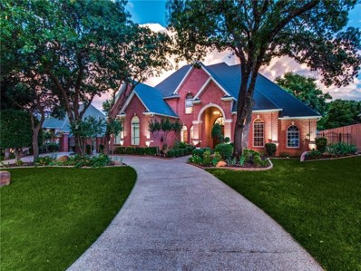 2905 Edgewood Lane, Colleyville, TX 76034 - #: 14183794