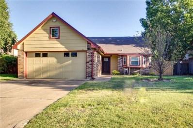 415 Benjamin Lane, Arlington, TX 76002 - #: 14183823