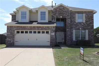 2617 Ridgeoak Trail, Mansfield, TX 76063 - #: 14183831