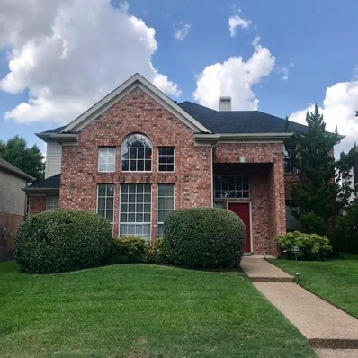 7301 Highland Heather Lane, Dallas, TX 75248 - #: 14183993