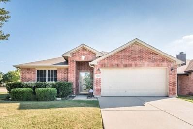 4901 Madyson Ridge Drive, Fort Worth, TX 76133 - #: 14184046