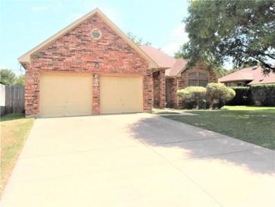 6107 Fern Meadow Road, Arlington, TX 76017 - #: 14184067
