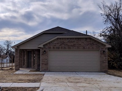 1264 E Richmond Avenue, Fort Worth, TX 76104 - #: 14184096
