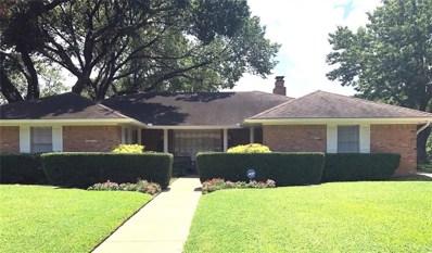 2413 Greenwood Drive, Grand Prairie, TX 75050 - #: 14184123