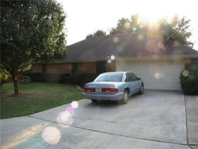 114 S Denton Avenue, Justin, TX 76247 - #: 14184307