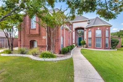 401 Beacon Hill Drive, Coppell, TX 75019 - #: 14184404