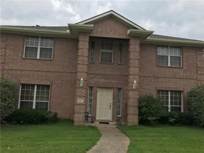 205 Cedar Ridge Street, Wylie, TX 75098 - #: 14184516