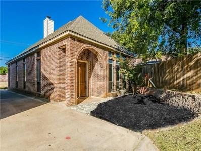 4900 Ridglea Hills Court, Fort Worth, TX 76116 - #: 14184523