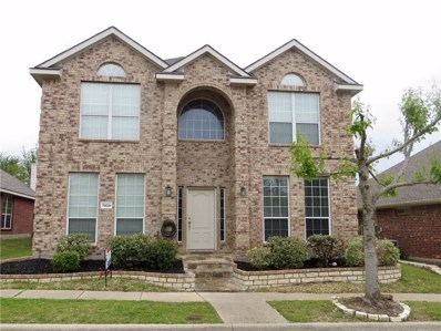 7809 Laughing Waters Trail, McKinney, TX 75070 - #: 14184576