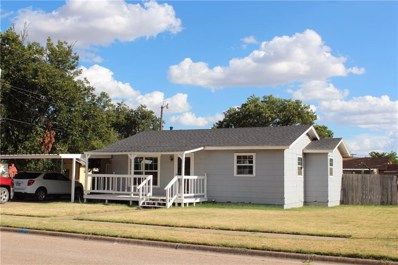 410 W H, Munday, TX 76371 - #: 14184586