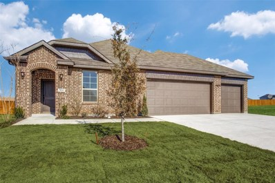 504 McCoy Drive, Van Alstyne, TX 75495 - #: 14184641