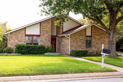 6502 High Country Trail, Arlington, TX 76016 - #: 14184839