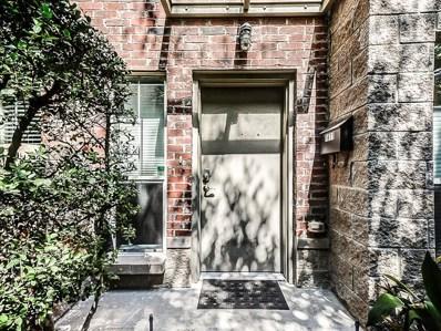 1611 Tribeca Way, Dallas, TX 75204 - #: 14184903