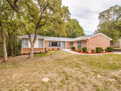 906 Red Bud Drive, Azle, TX 76020 - #: 14184974