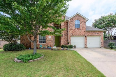 2512 Great Bear, Denton, TX 76210 - #: 14185058