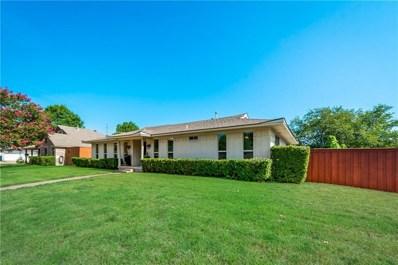 3404 Columbia Boulevard, Garland, TX 75043 - #: 14185245